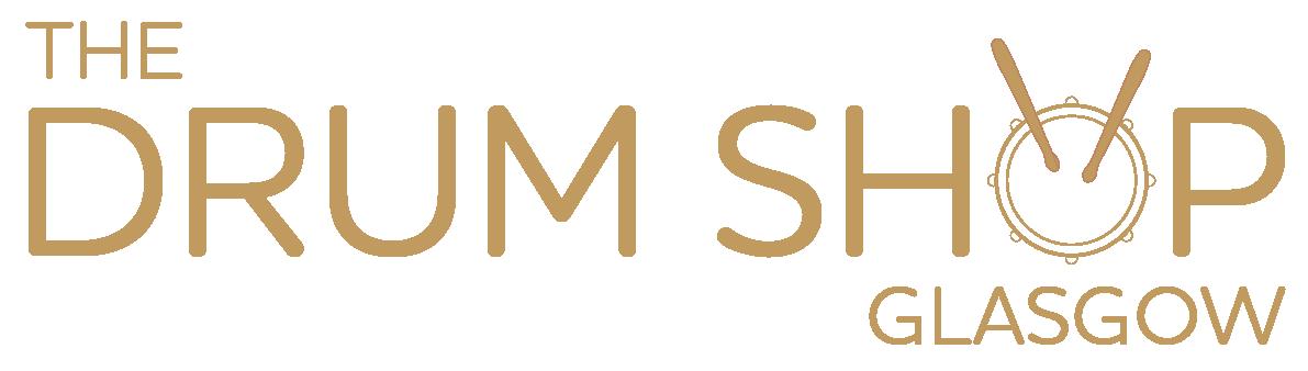 Drum Shop Glasgow logo