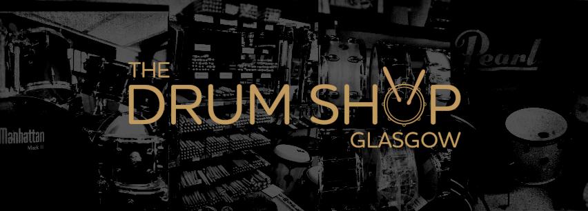 Drum Shop Glasgow