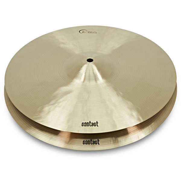 dream contact hi hat cymbal 15 drum shop glasgow. Black Bedroom Furniture Sets. Home Design Ideas